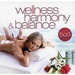 Wellness, Harmony & Balance