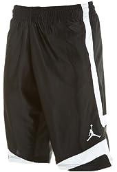 Jordan Court Vision Basketball Shorts Mens