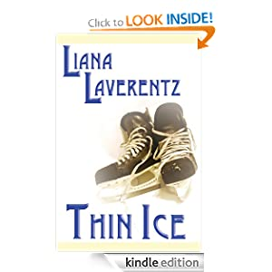 Thin Ice [Kindle Edition]