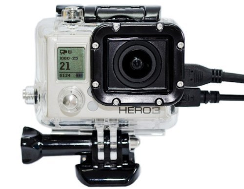 SLFC-Skeleton-Housing-compatible-with-Gopro-Hero4-Hero3-Hero3-cameras