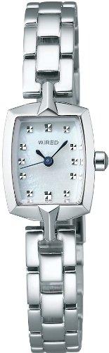 梨花 × WIRED f (リンカ × ワイアード エフ) AGEK042 腕時計 レディース