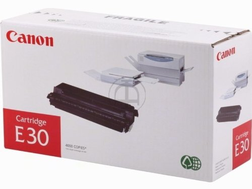 Canon FC 224 S (E30 / 1491 A 003) - original - Toner black - 4.000 Pages