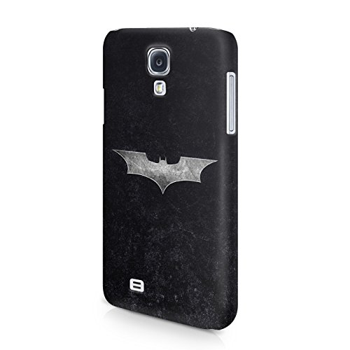 Batman The Dark Knight Rises Logo Grunge Hard Snap-On Protective Case Cover For Samsung Galaxy S4