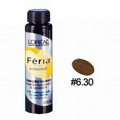 loreal-feria-color-630-24-oz-intense-light-golden-brown-by-loreal-paris