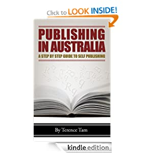 Publishing in Australia