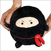 Mini Squishable Ninja - 7