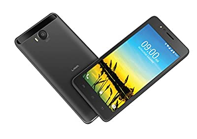 Lava A79 (Grey, 8 GB)
