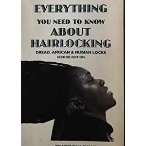 Everything You Need to Know About Hairlocking, Dread, African & Nubian Locks