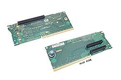 HP DL380 G6 x9300 PCI Riser Board 496057-001 451278-001