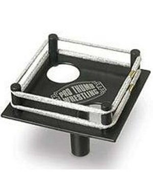 Hog Wild Pro Thumb Wrestler (Colors may vary) (War Ring compare prices)