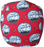 Bean Bag Nautical