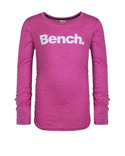Bench Camiseta Manga Larga