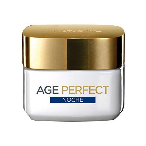 L'OREAL Age Perfect Nachtcreme, 1er Pack (1 x 0.05 kg) thumbnail