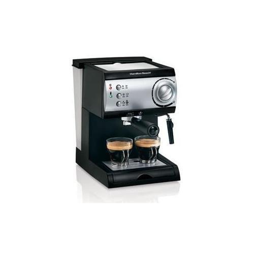 Hamilton Beach - Hb Espresso Maker front-253225