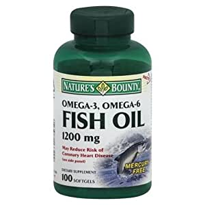 Fish oil for cooking bing images for Fish oil substitute