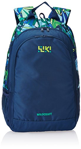 Wildcraft-Blue-Kids-Bag-3-5-years-age