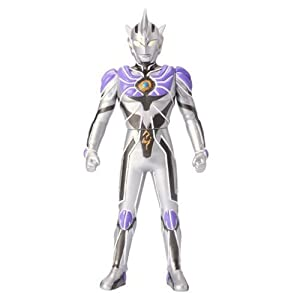 Ultra Hero Series No. 31, Ultraman Legend