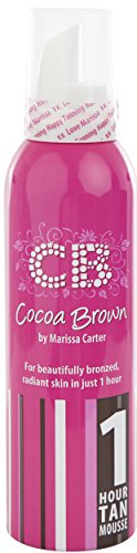 Cocoa-Brown-Tan-1-Hour-Mousse-150-ml