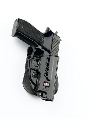 Fobus Conceal concealed carry Rotating Paddle Holster fits SIG/Sauer 220, 226, 228, 245, 225 / Norinco NC226 / Smith&Wesson 3913, 4013, 5904, 6906, 5946, 3919, CS9. Not for T.