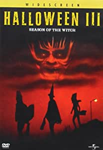 Halloween 3: Season of the Witch (Widescreen)