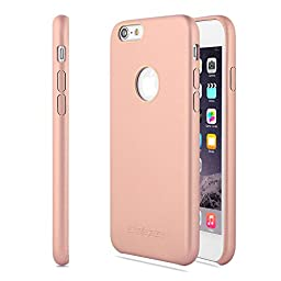 iPhone 6 / 6s case - Swees® Luxury High Quality Soft PU Leather Case Shell Scratch-resistant Protective Back Cover for Apple iPhone 6 / 6s 4.7\