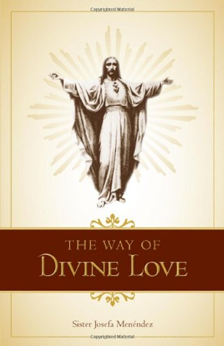 The Way of Divine Love089555058X