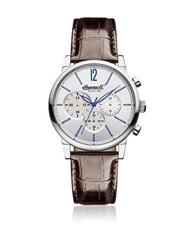Ingersoll Reloj de cuarzo Man Portland INQ016WHSL 42 mm