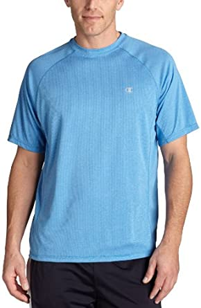 Champion Men's Double Dry Training Tee