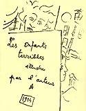 Les Enfants Terribles (0964039907) by Jean Cocteau