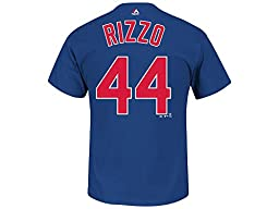 T Anthony Rizzo HD Name and Number
