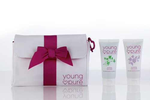Young & Pure Pamper Pack