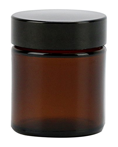 natural-by-nature-30-g-empty-glass-amber-blending-jar