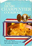 img - for The Henri Charpentier Cookbook book / textbook / text book