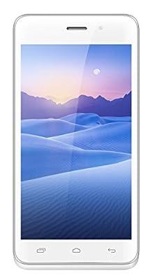 Intex Aqua Q3 (White)