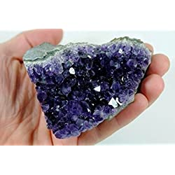 Dia Urple Uruguay Amethyst Decorate Amethyst Quartz Crystal Cluster Amethyst Crystal Gifts