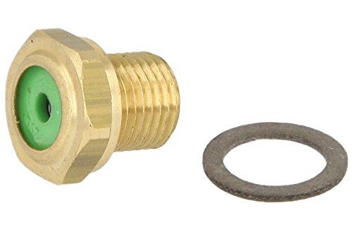 012156 Stopfbuchse MAG, VCW (Wasserschalter/Str.-Schalter)