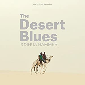 The Desert Blues Audiobook