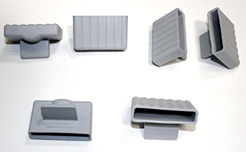 10-Stk-Kautschukkappen-in-grau-mit-befestigungs-Lasche-10er-Paket