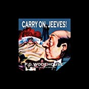 Carry On, Jeeves! | [P. G. Wodehouse]