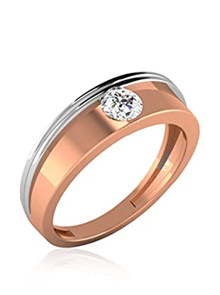 Friendly Diamonds Anillo FDR8536R (Oro Rosa)