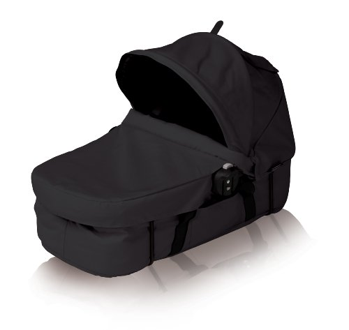 Baby Jogger City Select Bassinet Kit, Onyx.