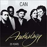 Anthology: 25 Years by Can (1998-05-19)