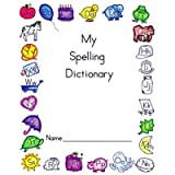 My Spelling Dictionary