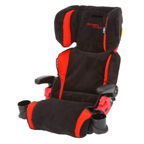 The First Years Pathway B570 Booster Car Seat, Elegance