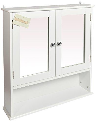Espejo-montado-en-la-pared-Woodluv-de-bao-muebles-doble-puerta-Shutted