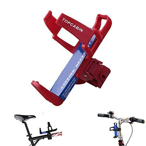 BETO Adjustable Bike Bicycle MTB Water Bottle Holder Water B