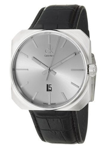 Calvin Klein Men's Solid Watch Model: K1R21120