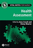 Vital Notes for Nurses: Health Assessment