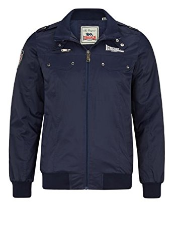 Lonsdale Giacca Tilbury - Navy multicolore M