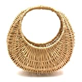 Gondola Wicker Basket (Small)